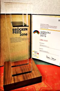 Bild des Brückenpreis