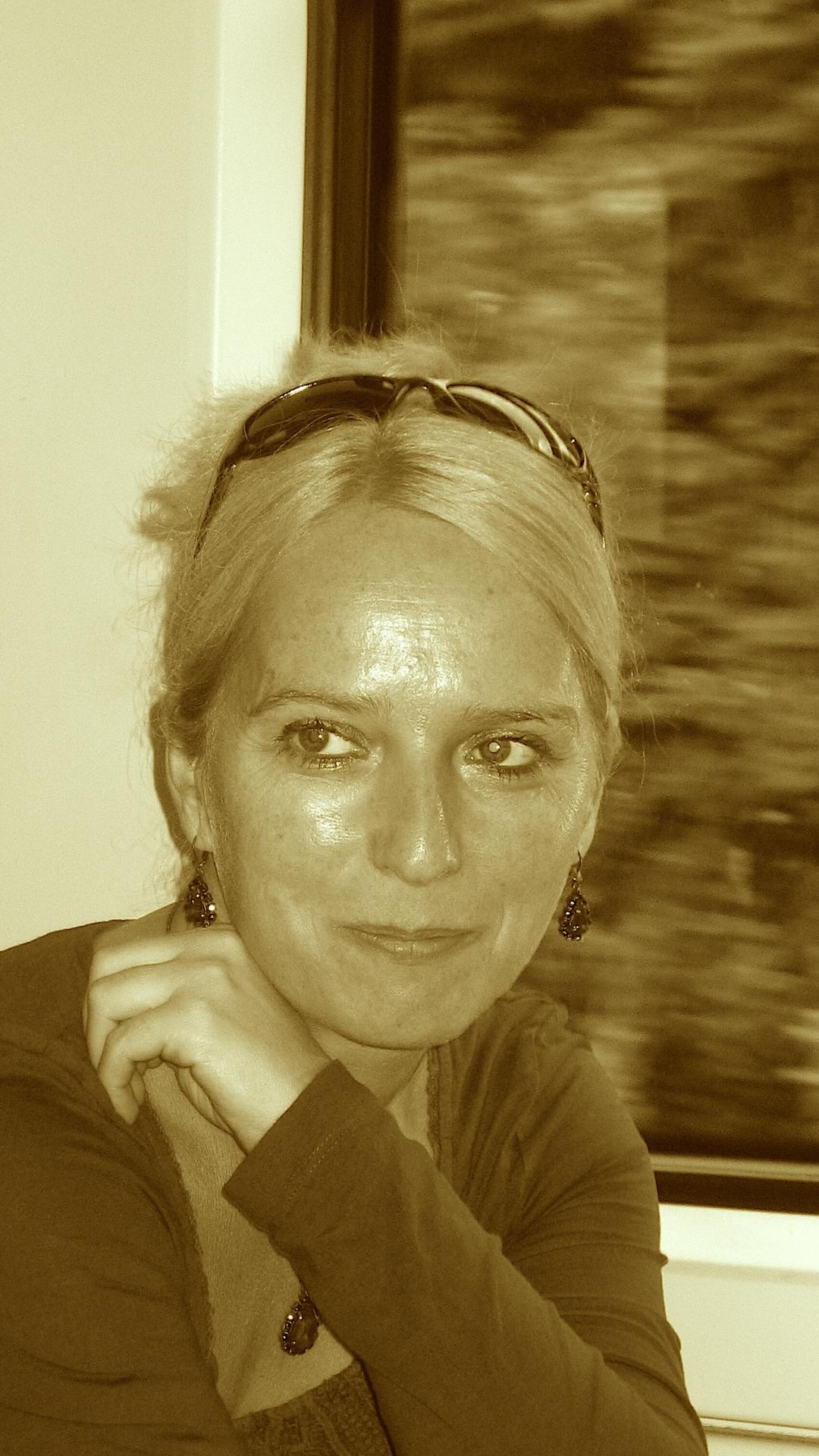 Kerstin Knöfel - für KIBU