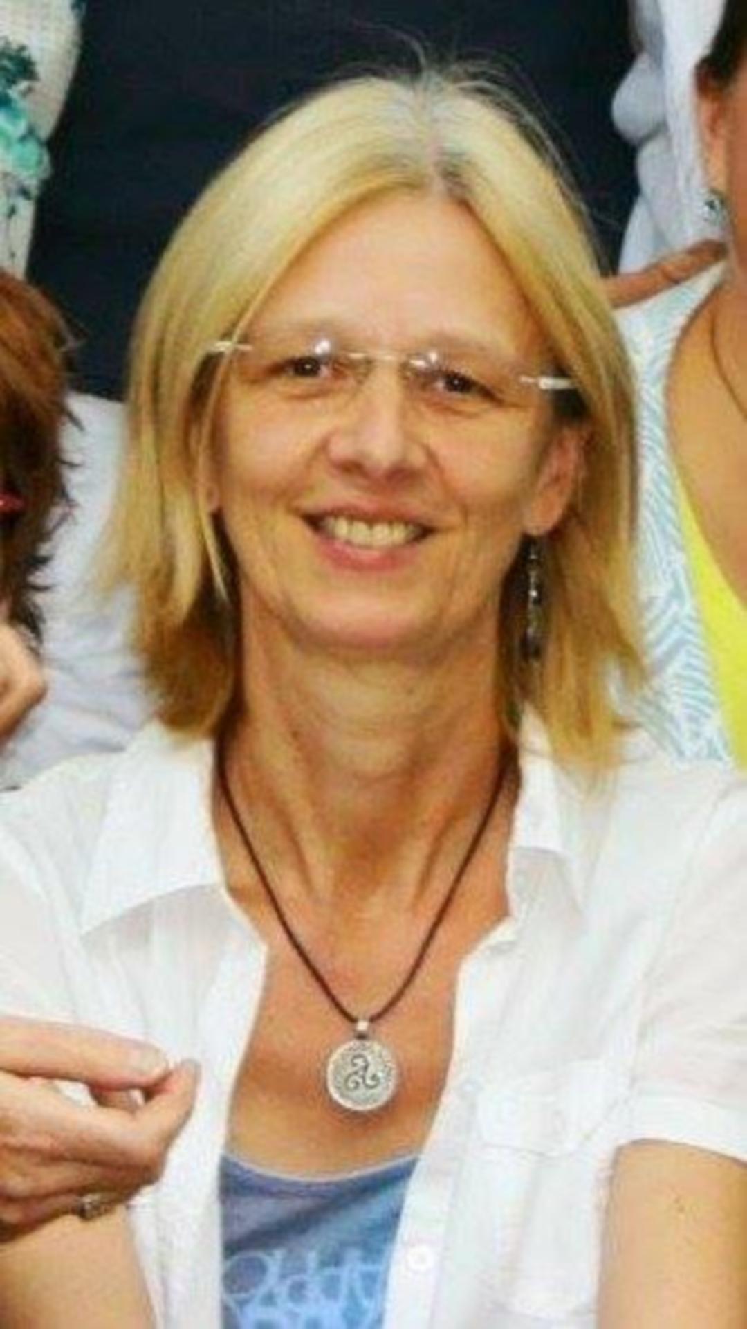 Sabine Vetter