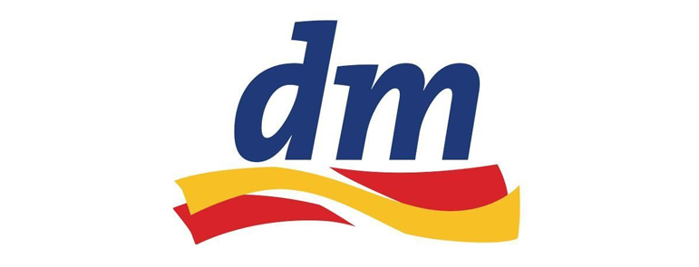Dm Markt Logo