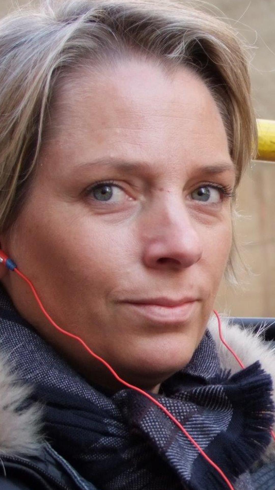 Ulrike Schuh